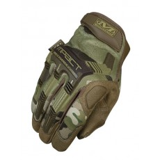 M-Pact multicam - rękawice MECHANIX