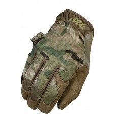 Original multiCam - rękawice MECHANIX