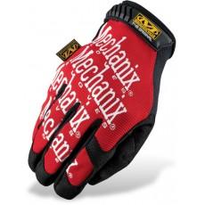 rękawice Original red