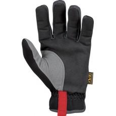 rękawice MECHANIX Fast Fit czerwone