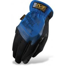 Fast Fit niebieskie - rękawice MECHANIX